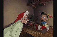 <i>Pinocchio, The Robe</i> among new DVD reviews