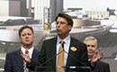 Moderate McCrory or Tea Party Pat: Which will show up in 2012?