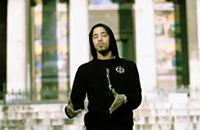 J. Cole releases video for 'Sideline Story'