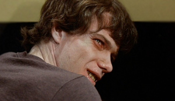 Jack Magner in Amityville 2: The Possession (Photo: Shout! Factory)