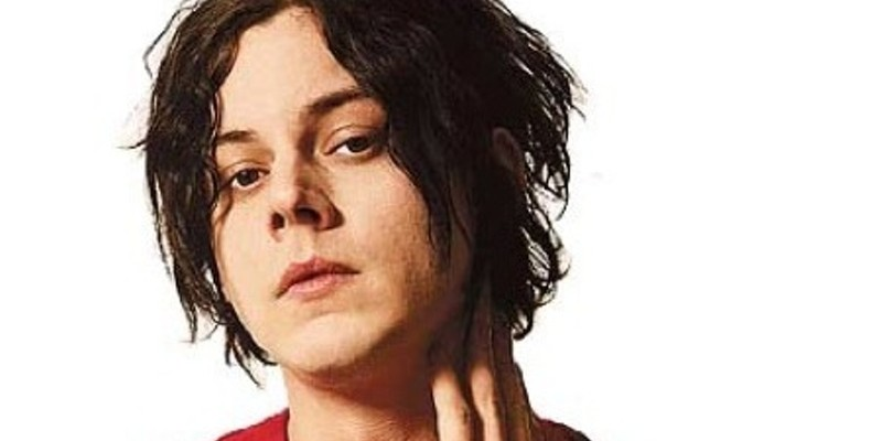 Jack White releases first solo single