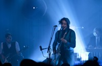 Live review: Jack White, The Fillmore (6/5/2014)