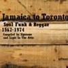 Jamaica to Toronto