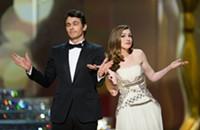 Oscar wrap: Was show a major drag?