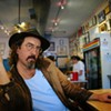 James McMurtry brings his gritty, Texastentialist folk-rock to the Visulite (10/17)