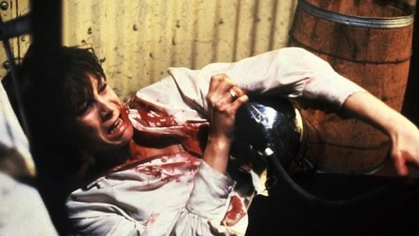 Jamie Lee Curtis in Terror Train (Photo: Shout! Factory)