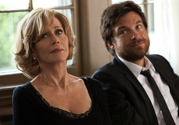 Jane Fonda and Jason Bateman in This Is Where I Leave You (Photo: Warner Bros.)