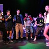 Live review: Janoskians, The Fillmore (9/23/2014)