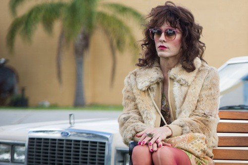 Jared Leto in Dallas Buyers Club. (Photo: Focus Features)