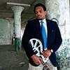 Jarekus Singleton pushes the new blues forward