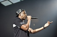 Live review: Jay Z, Time Warner Cable Arena (1/4/2014)