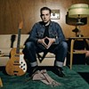 JD McPherson at the Visulite tonight (7/20/2012)