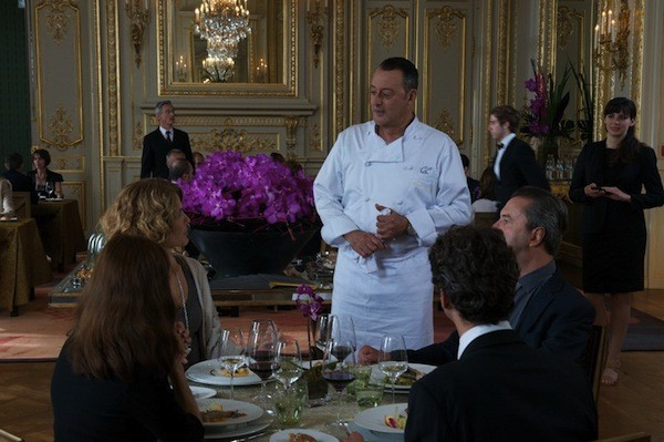 Jean Reno in Le Chef (Photo: Cohen Media Group)
