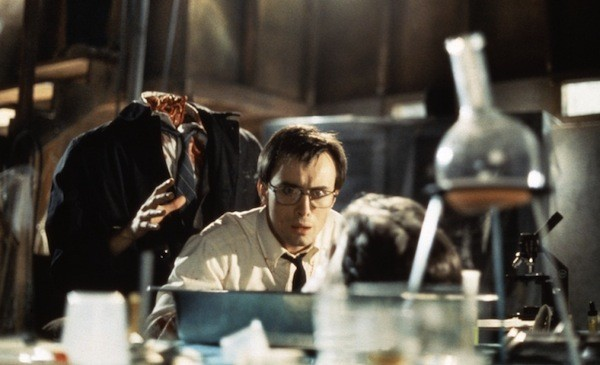 Jeffrey Combs in Re-Animator (Photo: Image Entertainment)