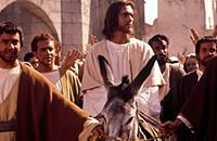 Battling Jesuses on Blu-ray