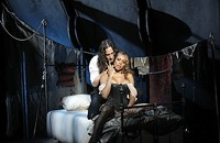 <em>Jekyll & Hyde</em> transforms at Belk Theater