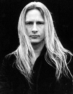 GREG WATERMAN - Jerry Cantrell