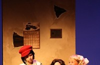 Theater review: <em>Gypsy</em>