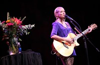Live review: Jewel
