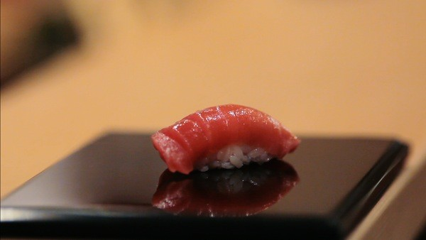 Jiro Dreams of Sushi (Photo: Magnolia)