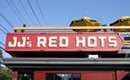New restaurant preview: JJ's Red Hots