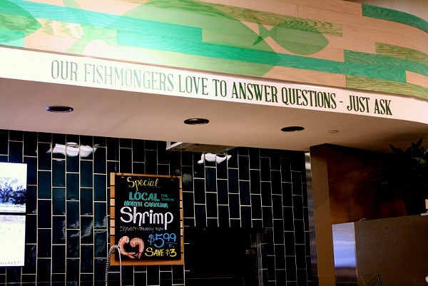 Determining if your fish is sustainable can be really confusing.