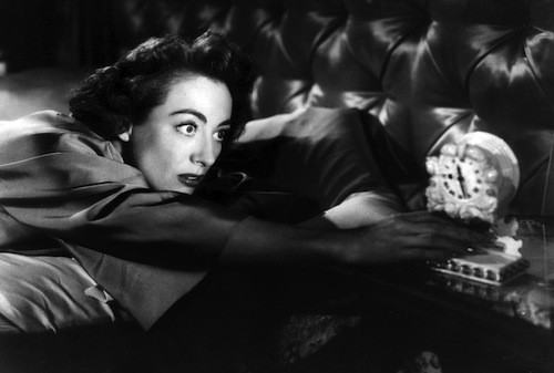 Joan Crawford in Possessed (Photo: Warner Bros.)
