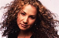 Joan Osborne at Visulite (4/10/12)
