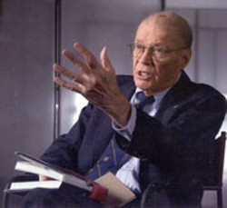 SONY PICTURES CLASSICS - JOB INTERVIEW Robert McNamara discusses his - career in The Fog of War