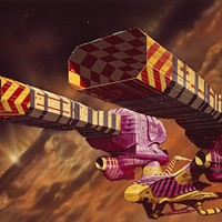Jodorowsky's Dune: Reflections on the sands of time