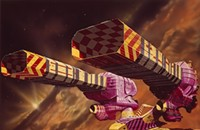<i>Jodorowsky's Dune</i>: Reflections on the sands of time