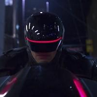Joel Kinnaman in RoboCop (Photo: Sony)