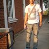 Street Style: The Fedora