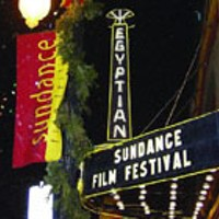 John Bernstein The Scene At Sundance