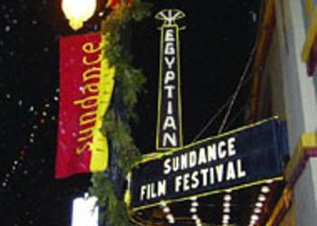 The Scene At Sundance