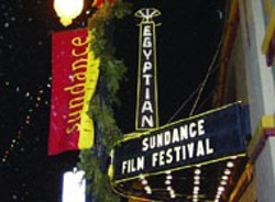 JOHN BERNSTEIN - John Bernstein The Scene At Sundance