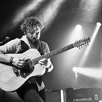 Live review: John Butler Trio, The Fillmore (6/15/2014)