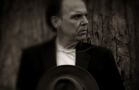 John Hiatt at the Neighborhood Theatre tonight (10/14/2012)