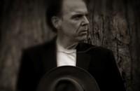 John Hiatt at the Neighborhood Theatre tonight (10/14/2012)
