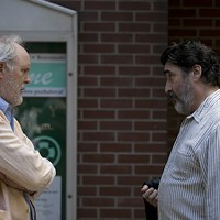 John Lithgow and Alfred Molina in Love Is Strange (Photo: Sony Pictures Classics)