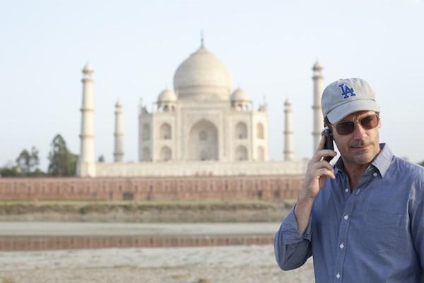 Jon Hamm in Million Dollar Arm (Photo: Disney)