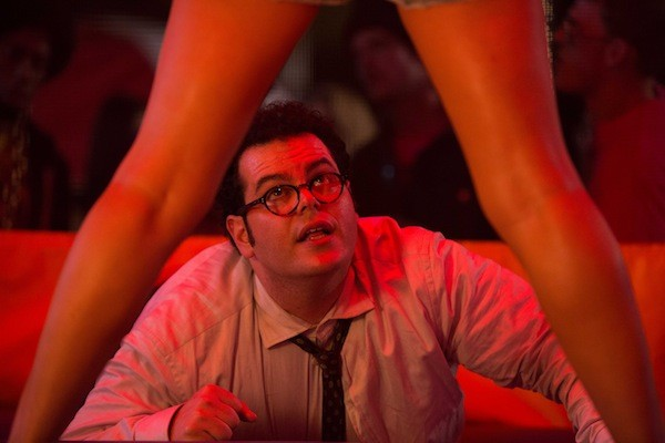 Josh Gad in The Wedding Ringer (Photo: Sony)
