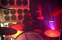 Live review: Jucifer, The Milestone (2/2/2014)