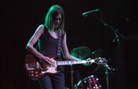 Live review: Juliana Hatfield Three, Neighborhood Theatre (3/24/2015)