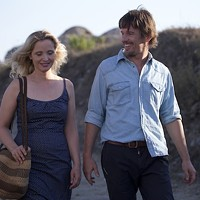 Julie Delpy and Ethan Hawke in Before Midnight (Photo: Sony Pictures Classics)