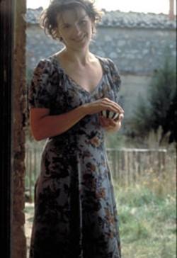MIRAMAX - Juliette Binoche in The English Patient