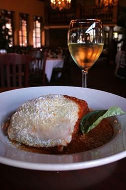 CATALINA KULCZAR - JUST LIKE GRANDMA USED TO MAKE: Grandma's Lasagna