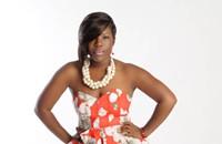 Kamesha LaVonndra Johnson, owner of Elle VJ