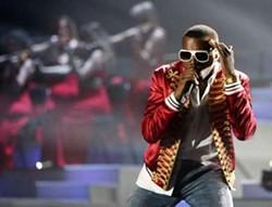 Kanye, or hip-hop Hendrix?