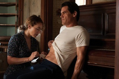 Kate Winslet and Josh Brolin in Labor Day (Photo: Paramount)